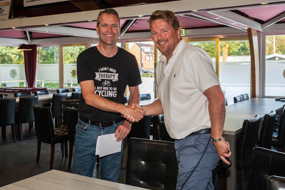 Mul BV en Van der Velden nieuwe sponsors