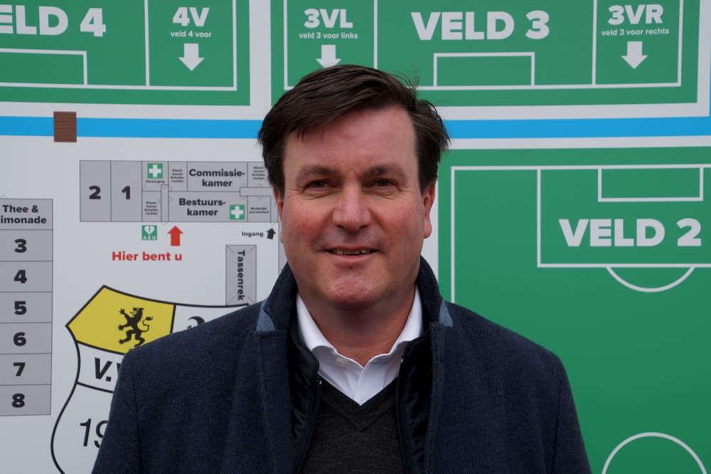 Roland Amoureus - voorzitter normen en waarden commissie