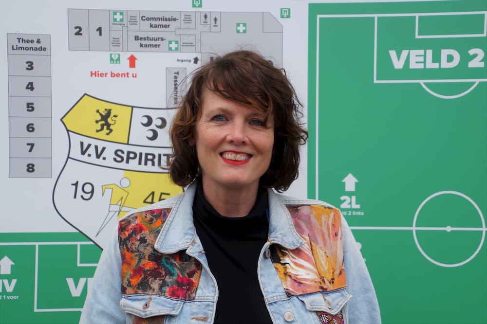 Anita van Ast - lid waarden en normen commissie
