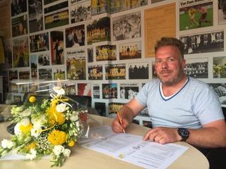 DeBinnendeur.nl Nieuwe sponsor binnen de Spirit familie