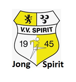 Jong Spirit wint met 5-0 van Jodan Boys JO19-1