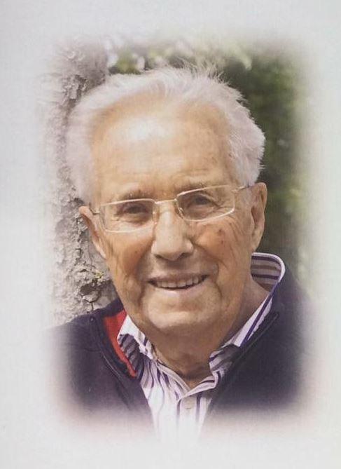 In memoriam  Hans Boere