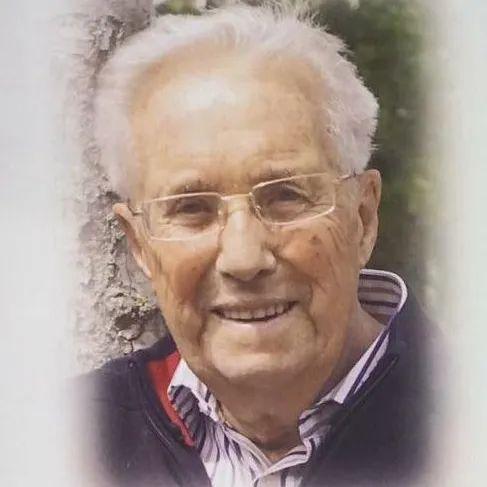 Afscheid van Hans Boere.....