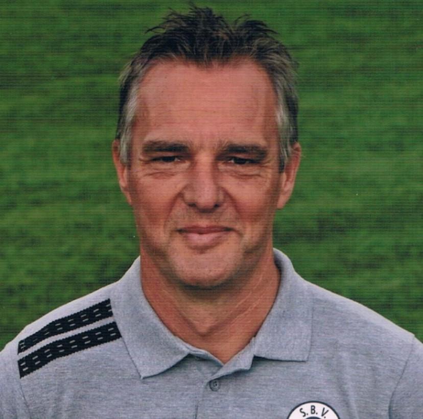 Marcel Kouwenberg nieuwe keeperscoordinator vv Spirit